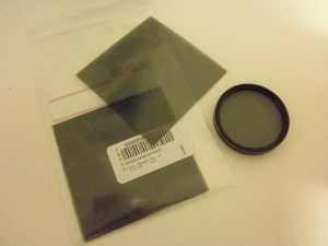 Polarizer Filter and Polarizer Lens