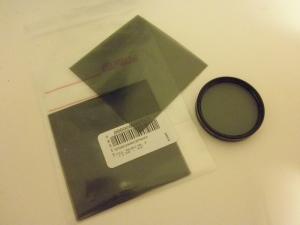 Polarizer Filter and Polarizer Lens